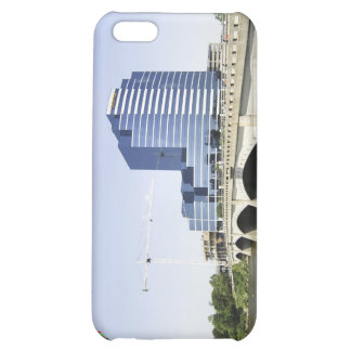Grand Rapids Michigan Cover For iPhone 5C