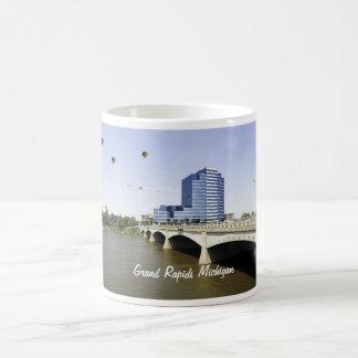 Grand Rapids Michigan Coffee Mugs