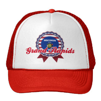 Grand Rapids, WI Mesh Hats