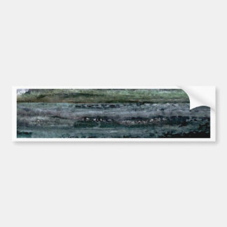 Grand Sea - CricketDiane Ocean Art Products Bumper Stickers