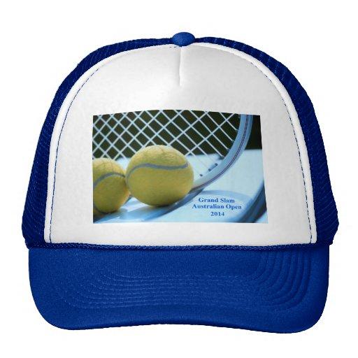 Grand Slam  Australian Open 2014 trucker-hat