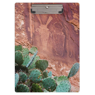 Grand Staircase-Escalante National Monument 5 Clipboard