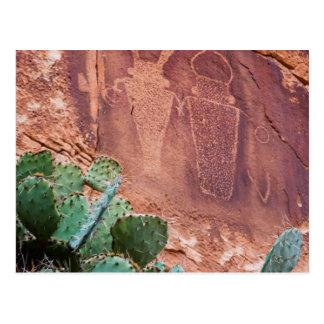 Grand Staircase-Escalante National Monument 5 Postcard