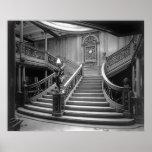 Grand Staircase Print