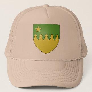 Grand Sudbury , Canada Trucker Hat