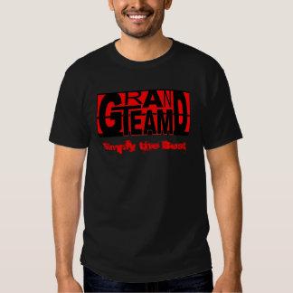 Grand Team - 2 Shirts