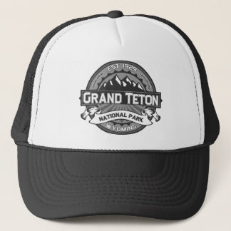 Grand Teton Ansel Adams Trucker Hat