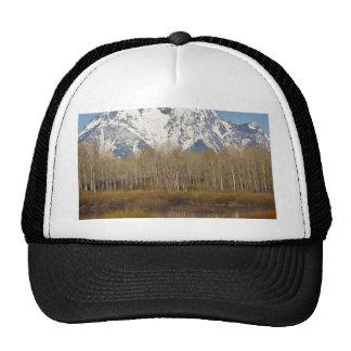 Grand Teton Mesh Hats