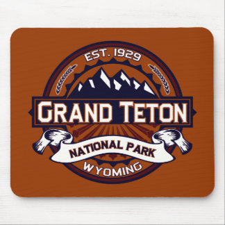 Grand Teton Mouse Pad