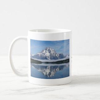 Grand Teton National Park Coffee Mug
