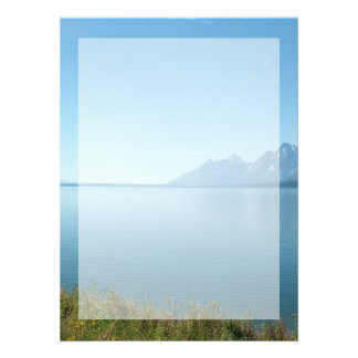 Grand Teton National Park. Announcements