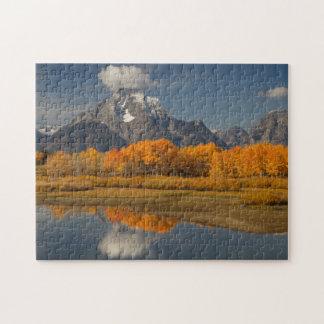 grand teton national park jigsaw puzzle