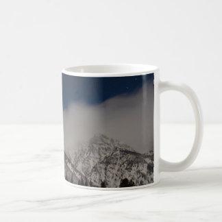 Grand Teton National Park Coffee Mugs