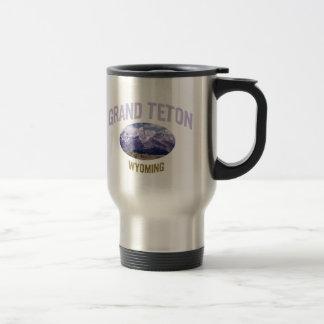 Grand Teton National Park Mugs