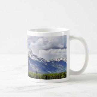 Grand Teton National Park. Coffee Mug