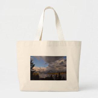 Grand Teton National Park Sunrise Bag