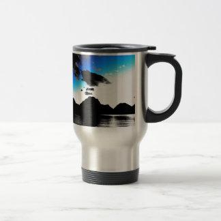 Grand Teton National Park. Travel Mug