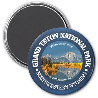 Grand Teton NP Magnet