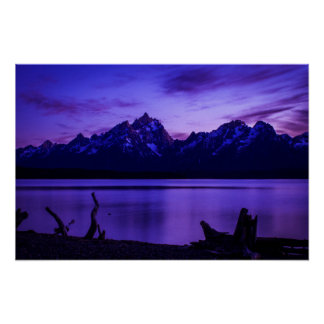 Grand Teton Print