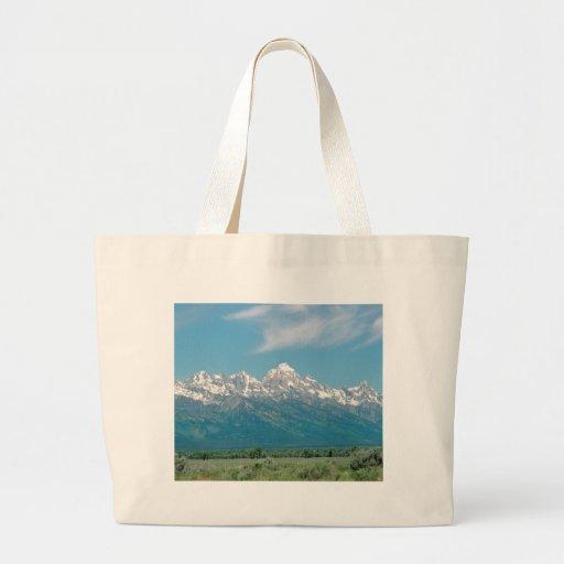 Grand Tetons National Park Bag