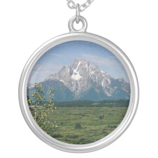 Grand Tetons Jewelry