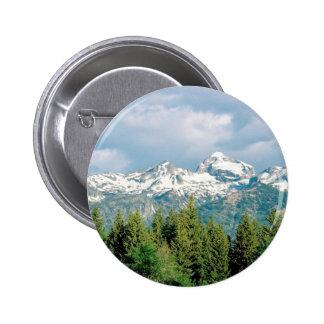 Grand Tetons Park Pins