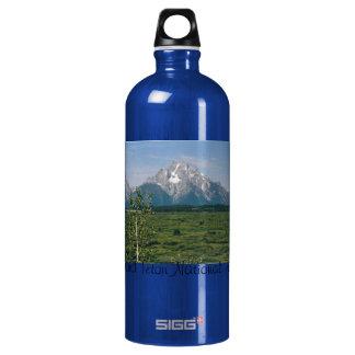 Grand Tetons- Wyoming SIGG Traveller 1.0L Water Bottle