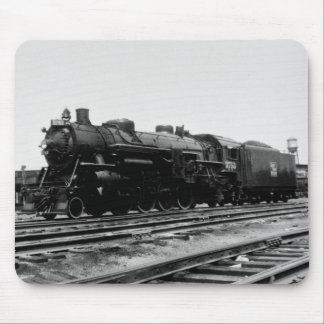 Grand Trunk Western #3753 (2-8-2) Mouse Pad
