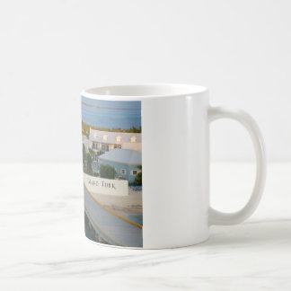 Grand Turk Photography on Mug, Caribbean Coffee Mug