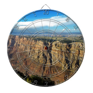 Grand View Point Grand Canyon National Park Dartboards