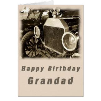 Grandad Card