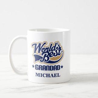 Grandad Personalized Mug Gift