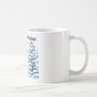 Grandad Poem - Christmas design Coffee Mug