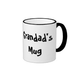 Grandad s Mug White Coffee Mug