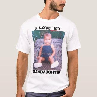 GRANDAUGHTER'S ARE SO CUTE T-Shirt
