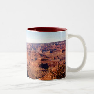 GrandCanyon Two-Tone Mug
