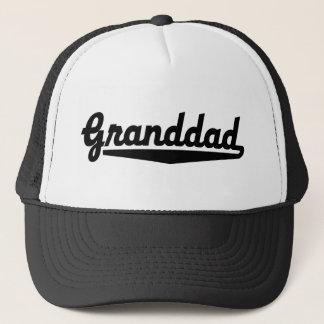 granddad trucker hat