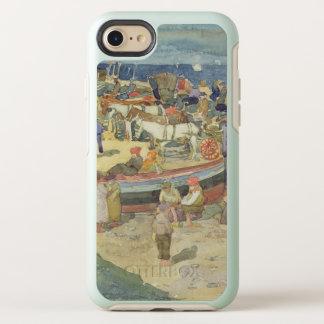 Grande Marina, Capri OtterBox Symmetry iPhone 8/7 Case
