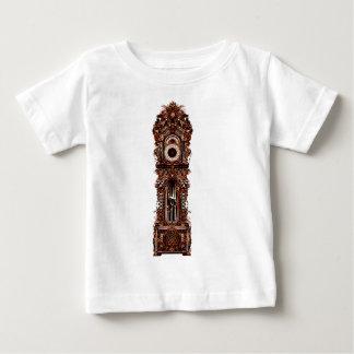Grandfather Clock Baby T-Shirt