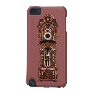 Grandfather Clock iPod Touch 5G Cover