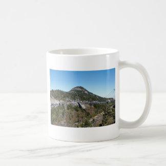 Grandfather mountain mugs