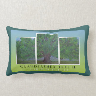 Grandfather Tree II American MoJo Pillows