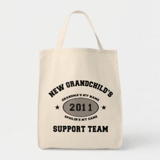 Grandkids Support Team Grandma