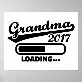 Grandma 2017 poster