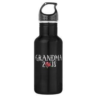 grandma 2018 532 ml water bottle