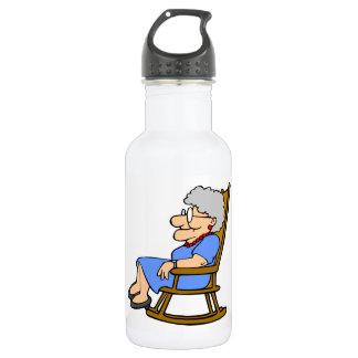 Grandma 532 Ml Water Bottle