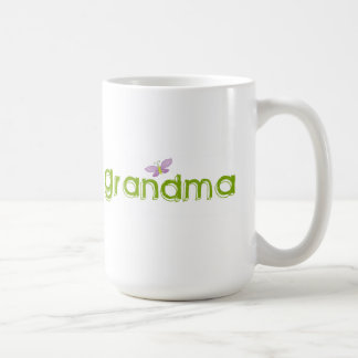 Grandma Coffee Mug