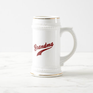 Grandma Gift Coffee Mugs