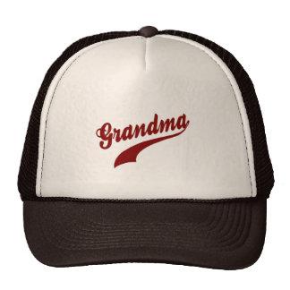 Grandma Gift Hats
