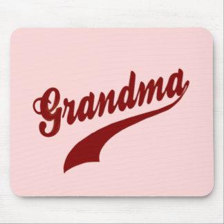 Grandma Gift Mousepad